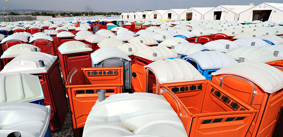 Champion Portable Toilets in Fort Myers,  FL